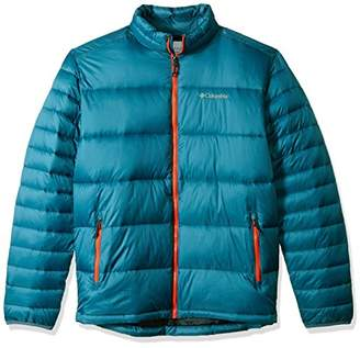 Columbia Men's Big and Tall Frost Fighter Jacket
