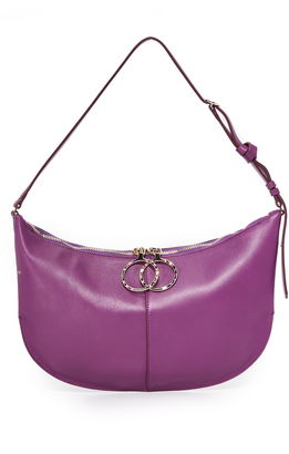 Nina Ricci Kuti Shoulder Bag $1,350 thestylecure.com