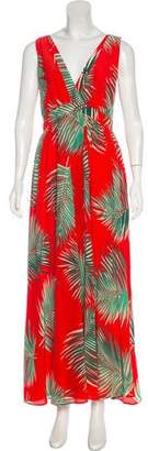 Paul & Joe Sleeveless Maxi Dress