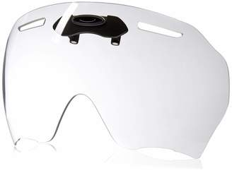 Oakley Tt Clear Accessory Lens Aviator Replacement Sunglass Lenses 0 mm