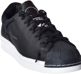 Y-3 Y 3 Adidas Super Knot Sneakers