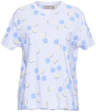 MAISON KITSUNÉ T-shirts