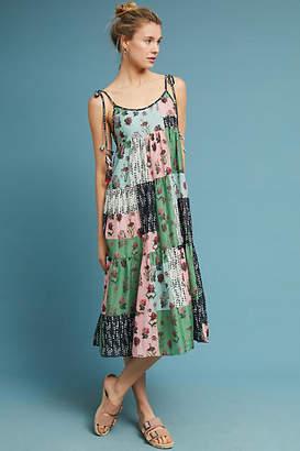 Verb by Pallavi Singhee Plantes Swing Dress