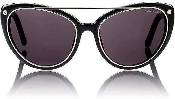 Tom Ford Women's Edita Sunglasses