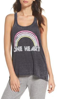 Chaser One Heart Tank