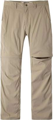 Mountain Khakis Equatorial Stretch Convertible Pant - Men's