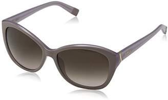Furla Women's SU4898 550N20 Cateye Sunglasses
