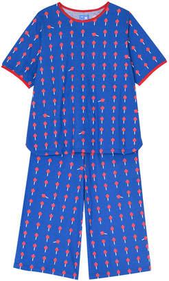 Wacoal (ワコール) - [ワコール パジャマ&ルームウェア]青衣 パジャマ