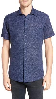 Rodd & Gunn Windermere Linen & Cotton Sport Shirt