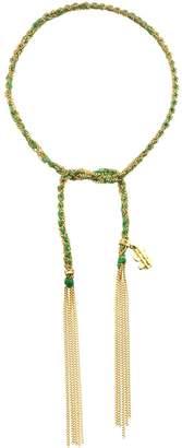 Carolina Bucci Money Charm Lucky Bracelet