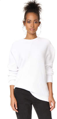 Free People Downtown Pullover $108 thestylecure.com