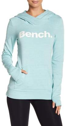 Bench Essential Logo Hoodie