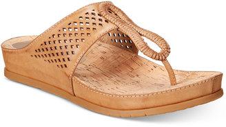 Bare Traps Chinda Sandals $59 thestylecure.com