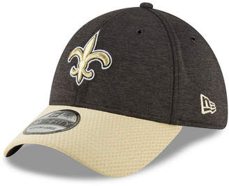 New Era New Orleans Saints On Field Sideline Home 39THIRTY Cap