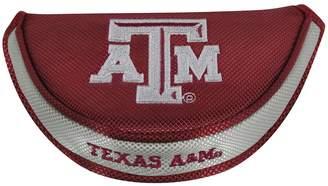 Team Effort Texas A&M Aggies Mallet Putter Cover