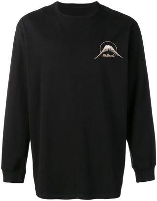 MHI maha mountain sweatshirt