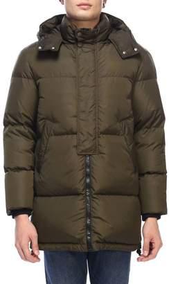 MSGM Jacket Jacket Men