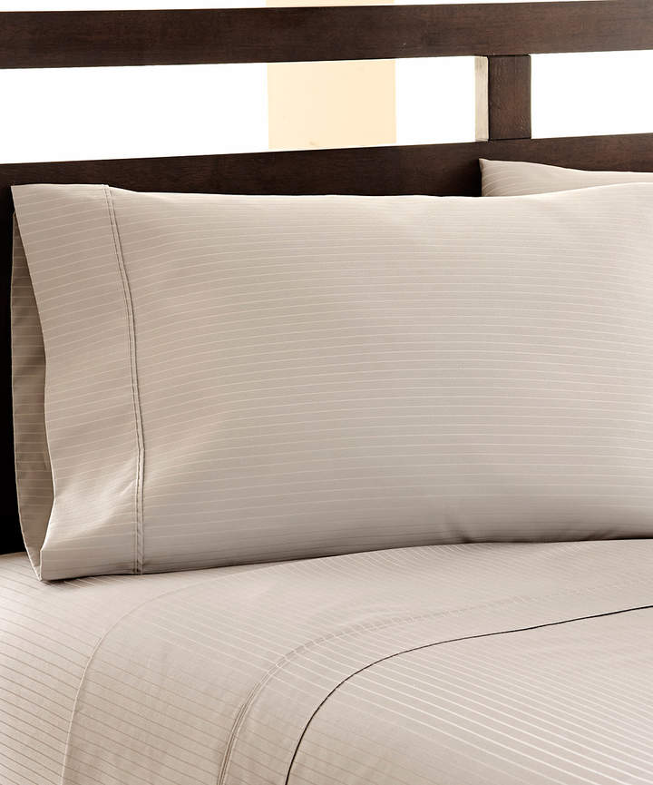 Ivory 1,200-Thread Count Cotton-Blend Sheet Set