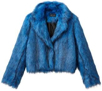 La Redoute COLLECTIONS Faux Fur Jacket