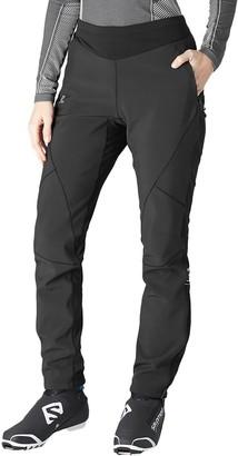 Salomon Lightning Warm Shell Pant - Women's