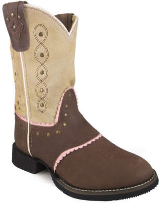 Youth Cowboy Boots