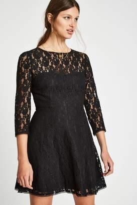 Jack Wills Dress- Chalkhouse Lace