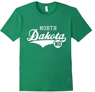 Dakota North T-shirt I Love North MyHome North