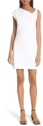 Helmut Lang Twist Strap Dress