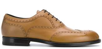 Bottega Veneta Nottingham brogues