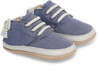 Robeez R) Steven Crib Sneaker