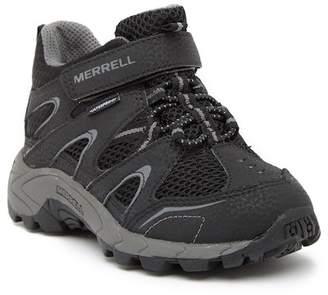 Merrell Hilltop Waterproof Sneaker (Little Kid)