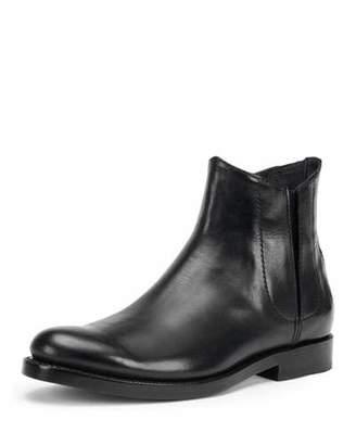 Frye Men's Jet Chelsea Boot, Black $348 thestylecure.com