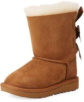 UGG Bailey Bow II Boot, Toddler Sizes 6-12
