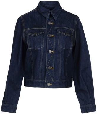 Calvin Klein Jeans Denim outerwear - Item 42662818WU