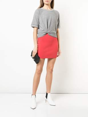 Alexanderwang.T Bodycon pencil skirt