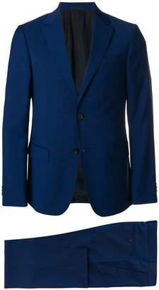 Z Zegna two button formal suit