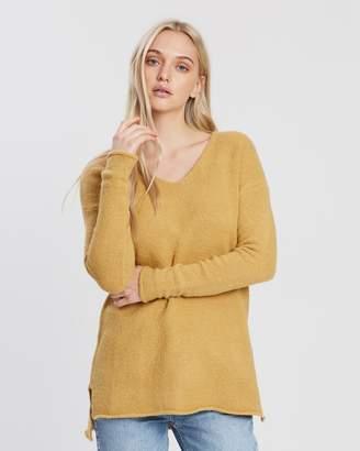 Rip Curl Dew V-Neck Sweater
