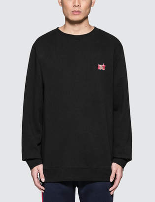 Undefeated Und's Finest Crewneck
