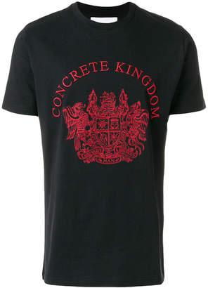 Han Kjobenhavn Concrete Kingdom T-shirt