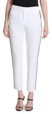 Calvin Klein Piped Zip Pants
