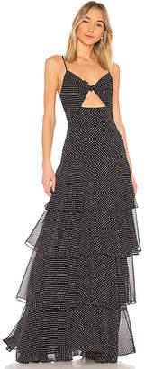 Jill Stuart JILL Jill by Cut Out Dress
