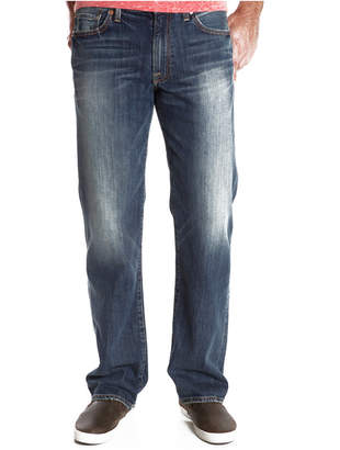 Lucky Brand Men 361 Vintage Straight Fit Jeans