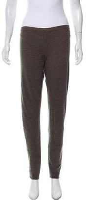 Rick Owens Lilies Mid-Rise Pants