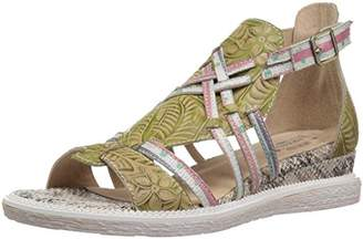 Spring Step L'Artiste by Women's Tashina Sandals