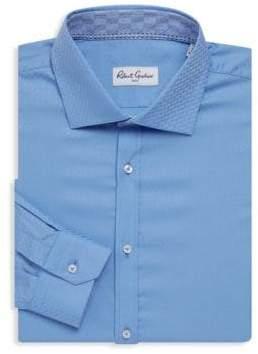 Robert Graham Rocky Patterned Dress Shirt