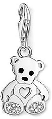 52f98307466 Thomas Sabo Charm Club Teddy Bear