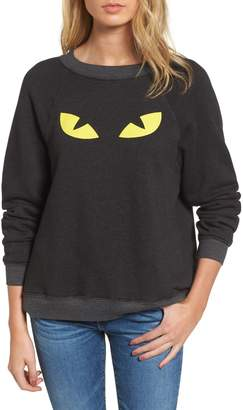Wildfox Couture I'm a Cat Sommer Sweatshirt