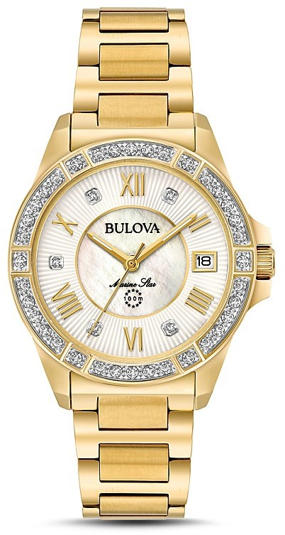 Bulova Bulova Marine Start Watch, 32mm