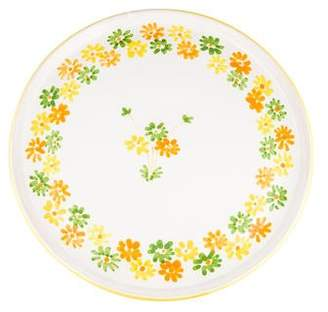 Bloomingdale's Italian Ceramic Pie Plate