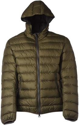 Colmar Military Green Down Jacket